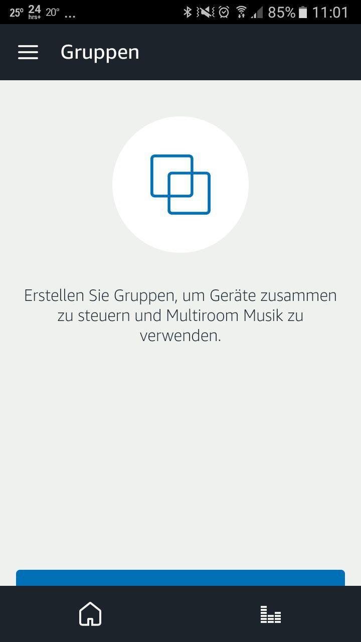 Alexa Multiroom Funktioniert Nicht