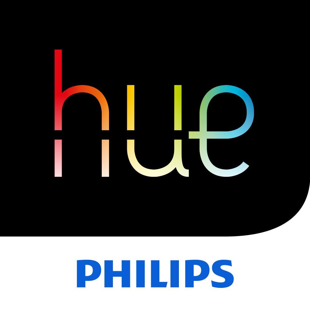 Philips Hue Logo
