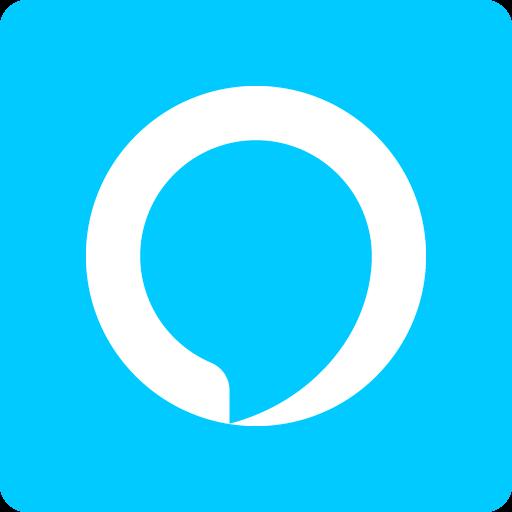 Alexa App Logo
