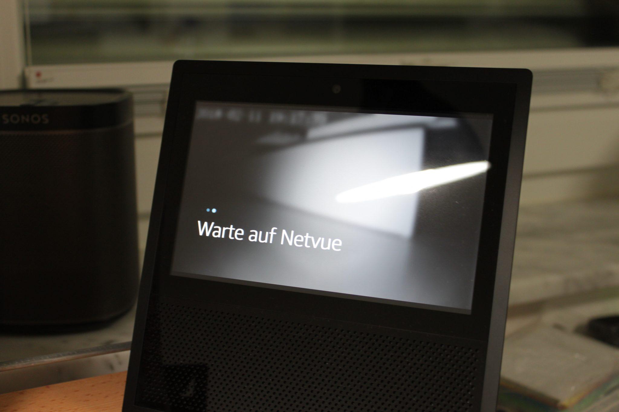 Netvue Echo Show 1