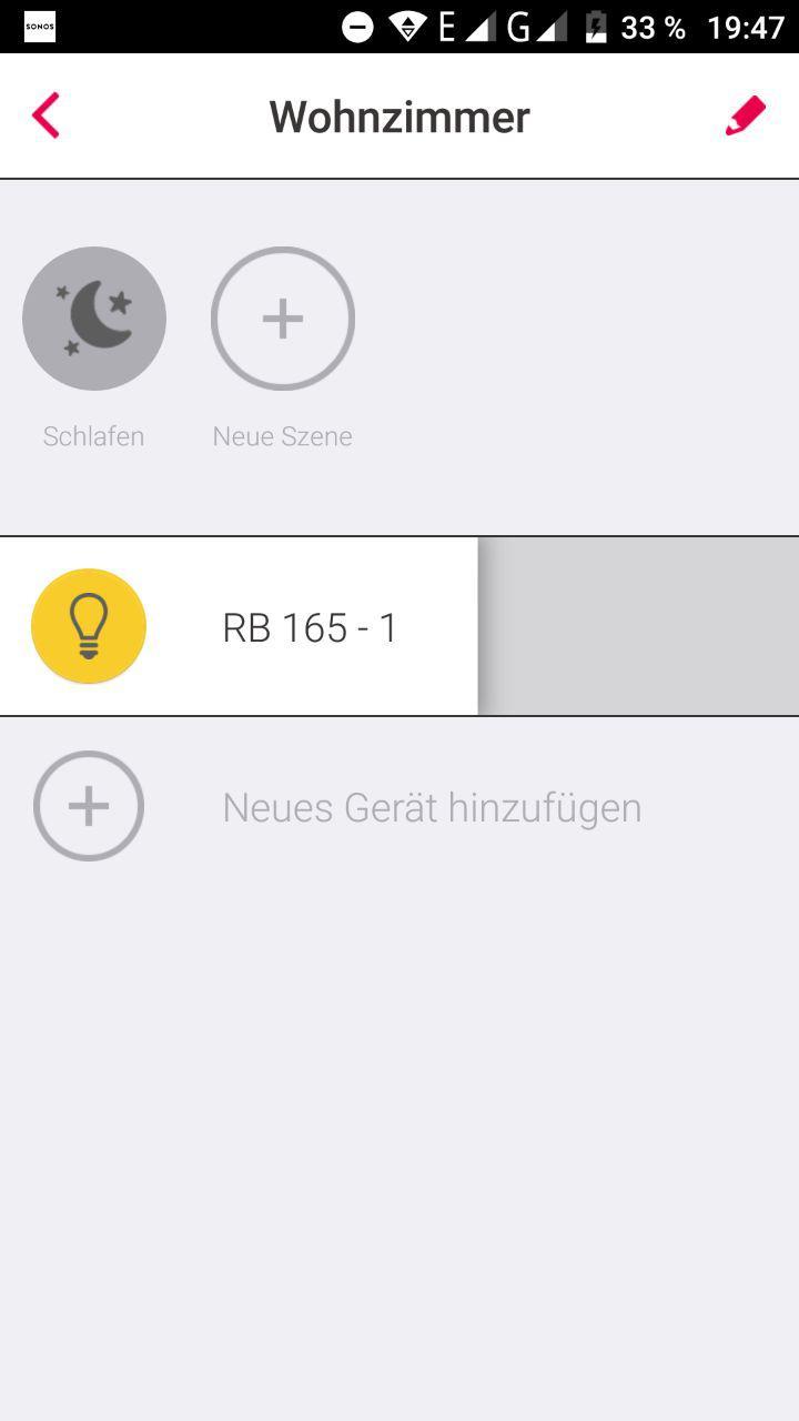 Innr App 1