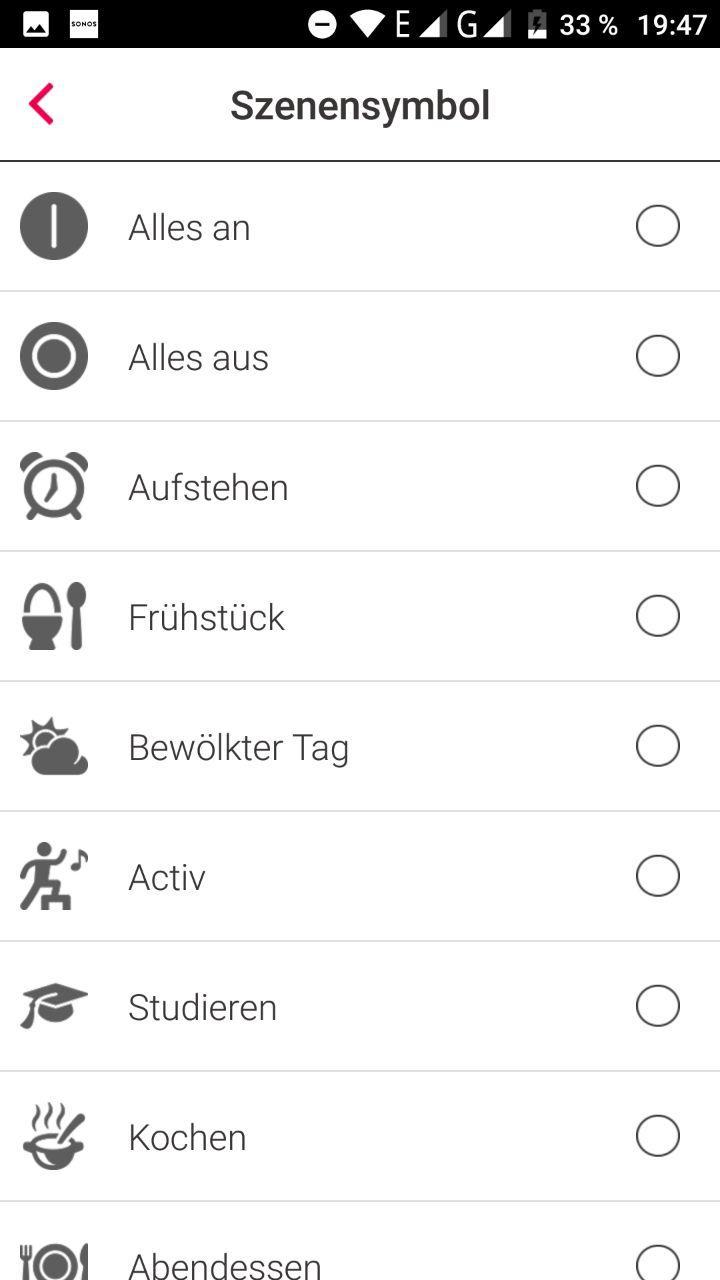 Innr App 2