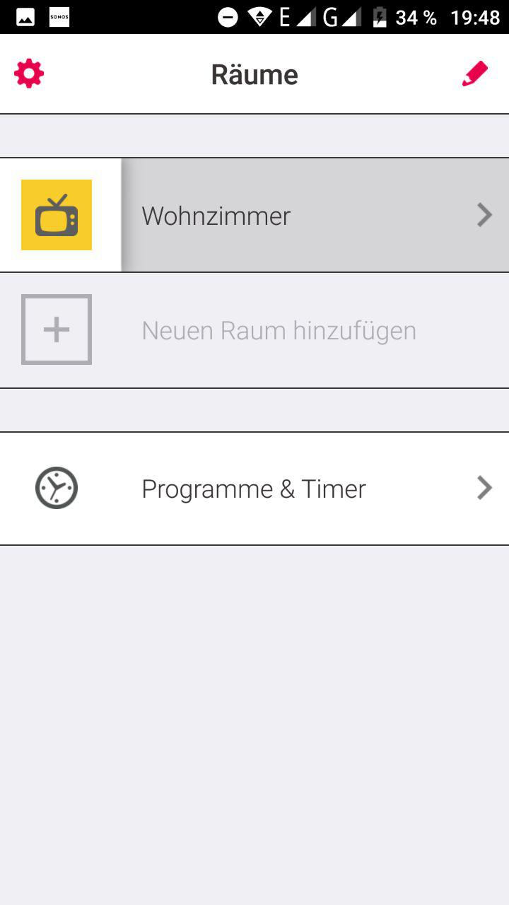 Innr App 3
