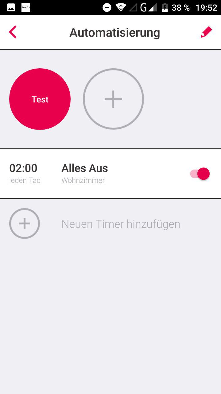 Innr App 4