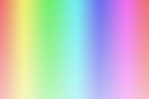 Yeelight Farbspektrum
