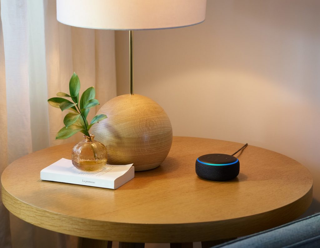 Echo Dot dritte Generation